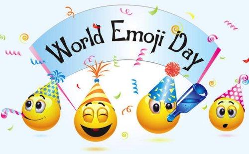 World Emoji Day:  जानिए टॉप 10 इमोजी में कौन से इमोजी है शामिल