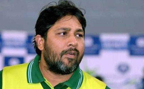 विश्वकप में हार के बाद पाकिस्तान के चीफ सलेक्टर इंजमाम उल हक ने दिया इस्तीफा