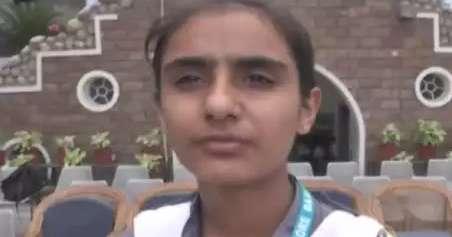 हरियाणा के करनाल की एक और बेटी जाएगी नासा, कल्पना चावला के बाद शीतल ने किया नाम रोशन