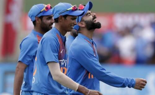 साउथ अफ्रीका के खिलाफ टीम इंडिया का ऐलान, ये होंगे नए चेहरे