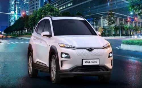 Hyundai Motor India ने अपनी बैटरी चालित एसयूवी कोना की कीमत में की भारी कटौती, जानिए नई कीमत