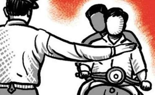 देहरादून : मोटर व्हीकल एक्ट अधिनियम की धाराओं में जुर्माने की दरों में बदलाव