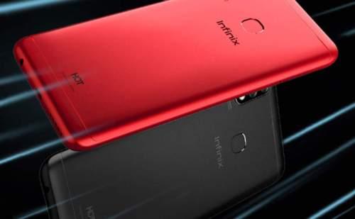 Infinix ने भारत में लॉन्च किया अपना नया स्मार्टफोन Hot 8,जानिए शुरूआती कीमत