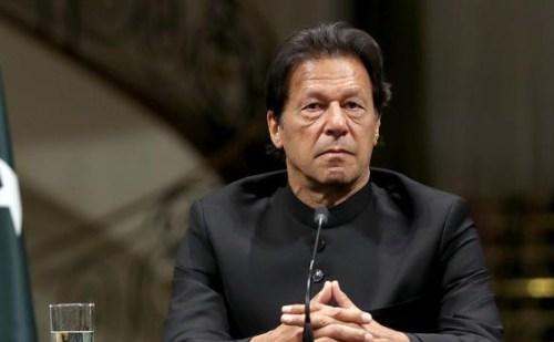 पाक पीएम इमरान खान पाकिस्तान के कब्जे वाले कश्मीर की राजधानी मुजफ्फराबाद में फिर से करेंगे दौरा