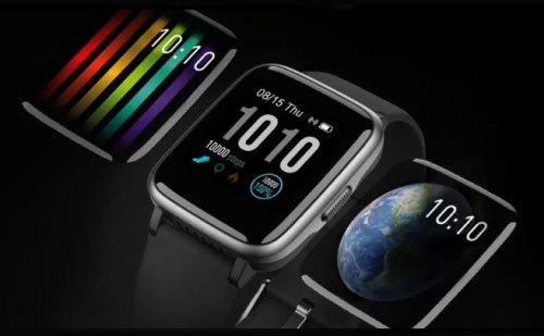 जियोनी ने भारत में लॉन्च की अपनी नयी Smart 'Life' Watch, जानें इसके खास फीचर्स