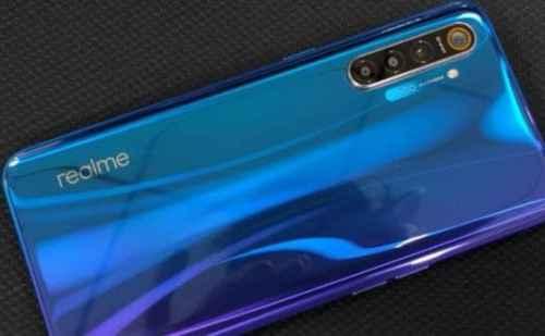 Realme XT भारत में आज होगा लॉन्च, जाने क्या है खुबियां