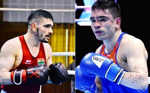 विश्व सैन्य खेलों के प्री क्वार्टर फाइनल में पहुंचे भारतीय मुक्केबाज दुर्योधन और जयदीप