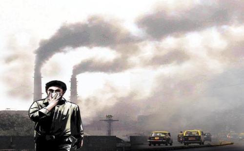 जानिए, वायु प्रदूषण से बचने के उपाय