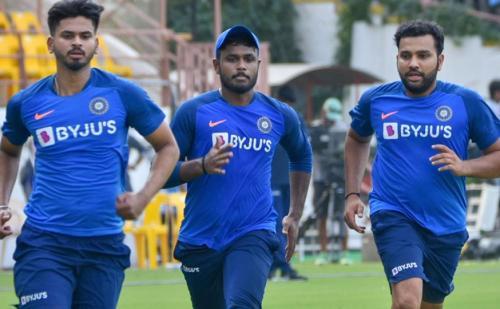 आज राजकोट में खेला जाएगा भारत और बांग्लादेश के बीच दूसरा टी-20 मैच