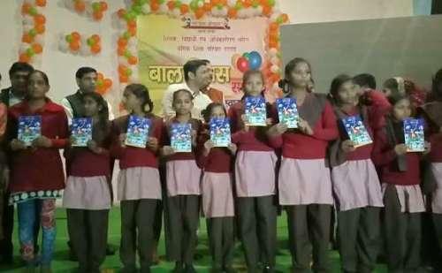 बाल दिवस पर हरदोई में एक विशेष प्रयास, सरकारी सुपर हंड्रेड टीचर्स करेंगे पूरे जिले के अध्यापकों व छात्र-छात्राओं को जागरूक