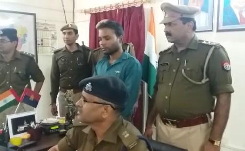 रेलवे लाइन पर मिली लाश की गुत्थी सुलझी, पत्नी का प्रेमी निकला हत्यारा