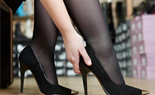 जानिए जूते के साइज से कैसे लगाए इंसान के स्वभाव का पता