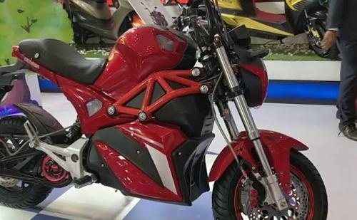 Okinawa 2020 में लॉन्च कर सकती है Oki100 इलेक्ट्रिक बाइक