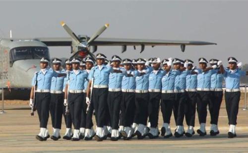 भारतीय वायुसेना में एयरमैन के पदों पर भर्तियां, जल्द करें आवेदन
