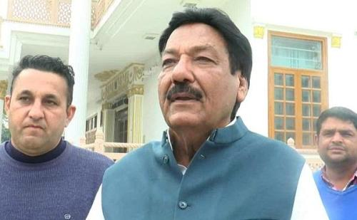 रणजीत सिंह चौटाला ने जेल विभाग के अधिकारियों के साथ की बैठक, इन अहम मुद्दों पर हुई चर्चा