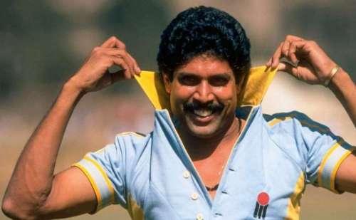 भारत को पहला विश्व कप दिलाने वाले कपिल देव का आज 61वां जन्मदिन
