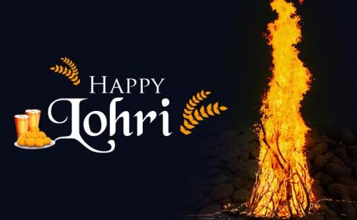 Happy Lohri 2020: सुंदर-मुंदरिए, तेरा कौन विचारा-दुल्ला भट्टी वाला…