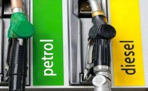 जानिए इन चार महानगरों में क्या है पेट्रोल-डीजल के दाम