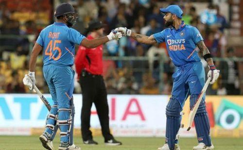 भारत ने ऑस्ट्रेलिया को सात विकटों से हराया, 2-1 से अपने नाम की सीरीज