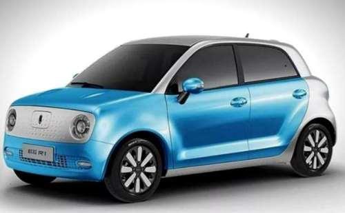 Great Wall Motors ने मार्किट में उतारी अब तक की सबसे सस्ती इलेक्ट्रिक कार Ora R1,इन खास फीचर्स से है लैस