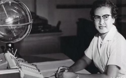 'ह्यूमन कंप्यूटर' के नाम से मशहूर नासा की प्रसिद्ध गणितज्ञ कैथरीन जॉनसन का निधन