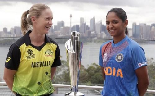महिला T-20 WC: 21 फरवरी को भारत-ऑस्ट्रेलिया मुकाबला, जानिए क्या बोली कप्तान हरमनप्रीत