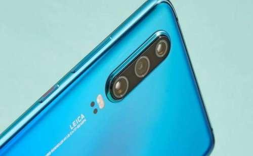 Huawei P40 Pro की लाइव इमेज हुई लीक,फोन एंड्राइड 10 ओएस से होगा लैस
