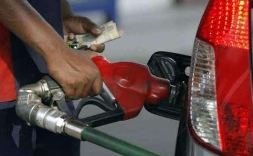 पेट्रोल-डीजल के दाम में आज फिर आई भारी गिरावट,जानें क्या है नए दाम