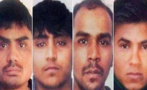 निर्भया के दोषी पहुंचे ICJ की शरण,दोषियों को 20 मार्च को होनी है फांसी