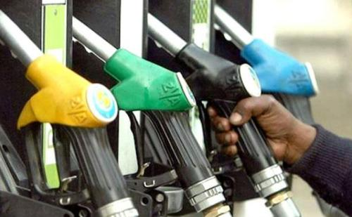 पेट्रोल-डीजल की कीमतों में आई भारी गिरावट,जानें आज के नए रेट्स