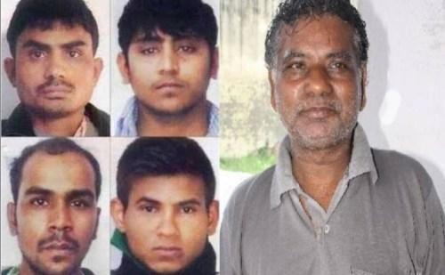 निर्भया के दोषियों को फांसी पर चढ़ाने जल्लाद पवन पहुंचा दिल्ली