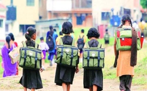 उत्तराखंड में 1 नवंबर से खुलेंगे स्कूल, जानें कैसी है पहले चरण की व्यवस्था