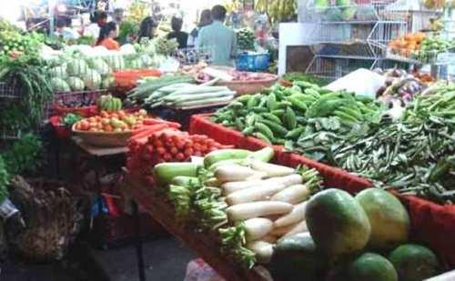 कोरोना काल में महंगाई की मार, सब्जियों के दामों ने बिगाड़ा किचन का बजट