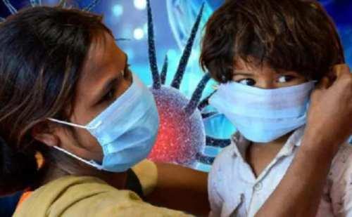 भारत में अक्टूबर में दस्तक दे सकती है कोरोना की थर्ड वेव, एक्सपर्ट्स ने दी चेतावनी !