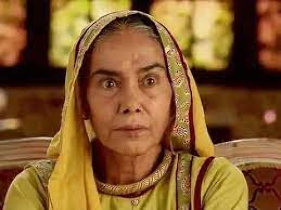 Surekha Sikri Death Best Films And Characters Played By Surekha Sikri Died  At 75 -