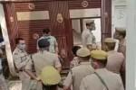 वाराणसी: गैंगस्टर श्री प्रकाश मिश्र उर्फ झुन्ना पंडित के साम्राज्य पर प्रशासन ने चढ़ाया ताला