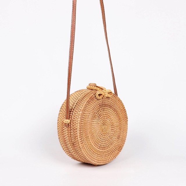 Woven bag Fashion item
