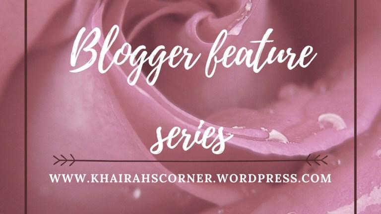 Blogger Feature Series : Meet Amaka of MindOfAmaka