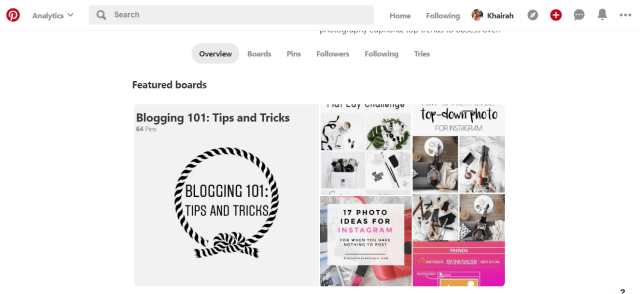 pinterest-featured-boards