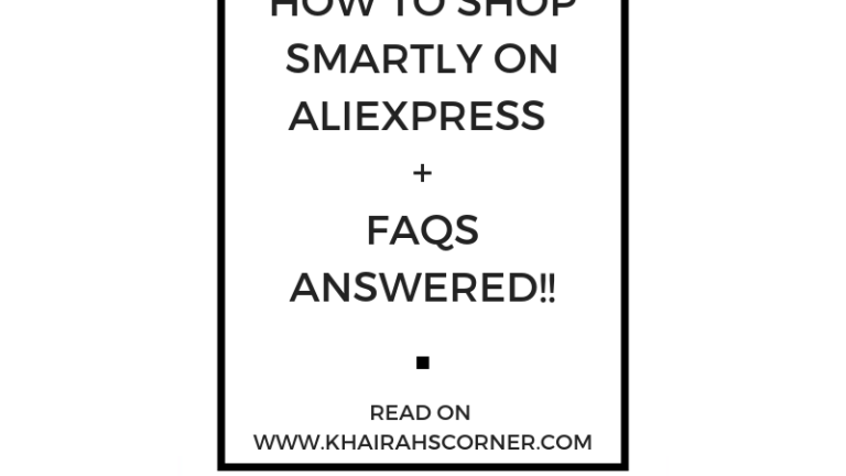 How to Shop Smartly on AliExpress in Nigeria + Answered FAQs