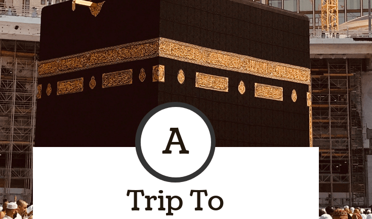 Travel Diaries: A Trip to Makkah, Saudi Arabia