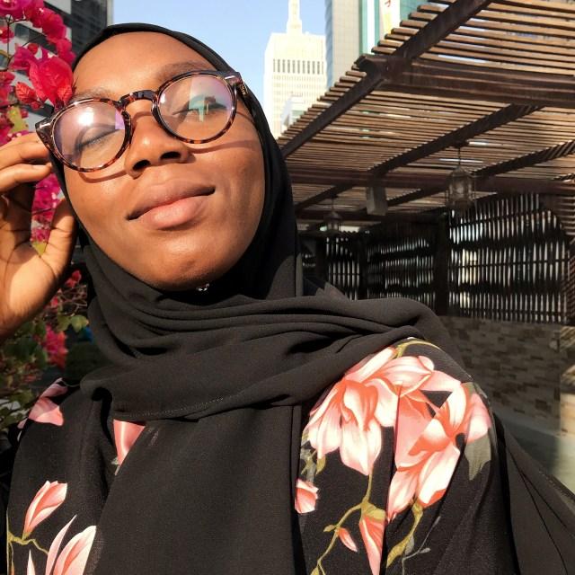best-scarf-fabrics-in-nigeria-khayy-black-soft-premium-chiffon-collection