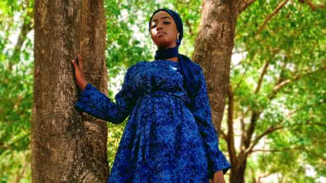 celebrating eid 5 nigerian muslim women 2019 blog interview khairahscorner waheedah 2