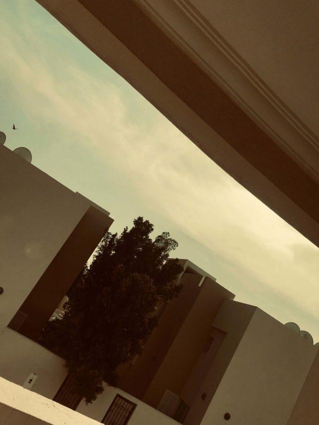 travel-diaries-daily-routine-currently-living-in-doha-qatar-covid-19-terrace-view-blogpost-khairahscorner