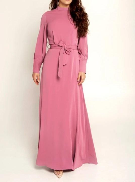 $155-cleo-cuffed-sleeve-maxi-dress-blogpost-veiled-collection-khairahscorner-shopping-list