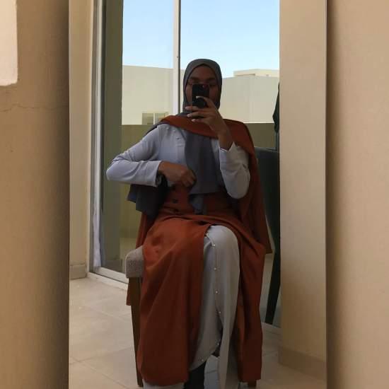 wear skirts with dresses wrap skirt dress blogpost khairahscorner new blogpost