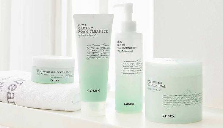 NEW Korean Cleansers for 2021: Curated K-Beauty List #1