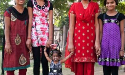 world shortest woman