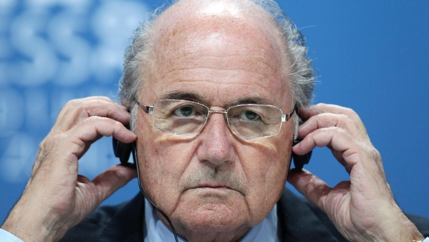 FIFA officials arrested in corruption investigation