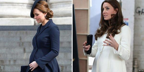 Kate Middleton and Prince William welcomed a baby girl